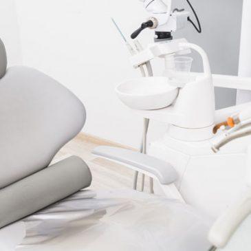 Trusa de urgență pentru cabinetul de medicină dentară