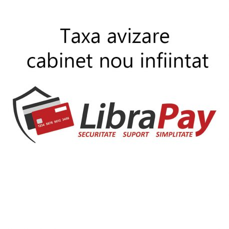 taxa-avizare-cabinet