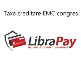 Taxa creditare EMC congres