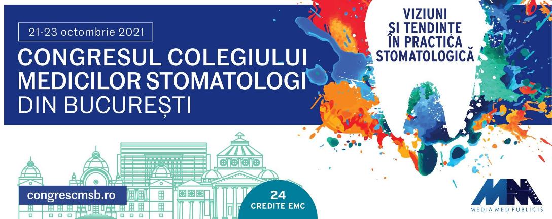 Congres CMSB 2021